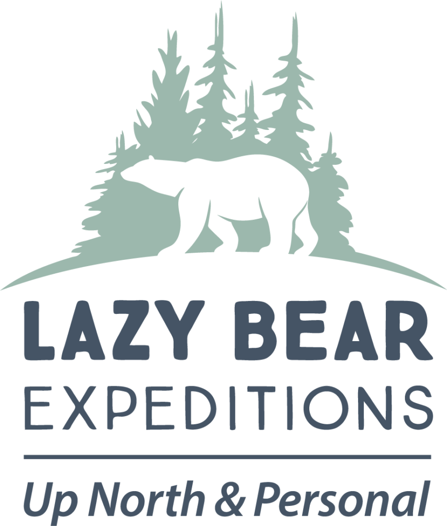 Lazy Bear Expeditions | Up North & Personal